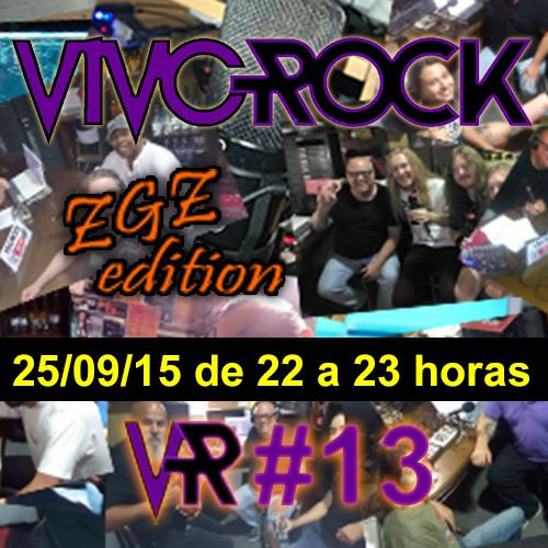Vivo Rock progama 13