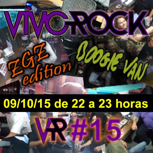 Vivo Rock progama 15