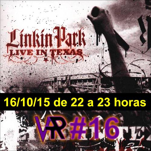 Vivo Rock progama 16