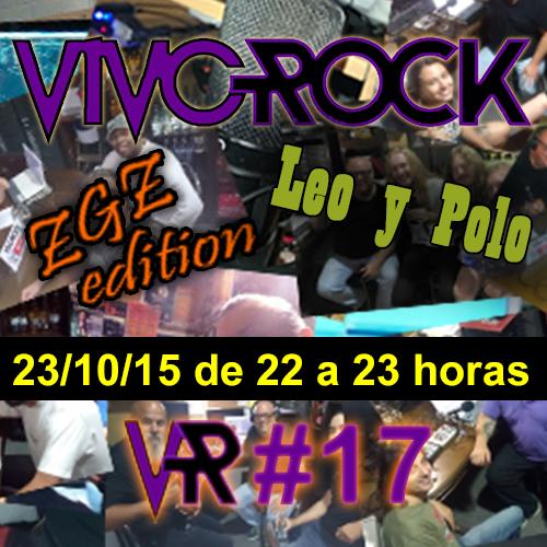 Vivo Rock progama 17