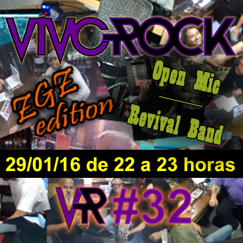 Vivo Rock progama 32