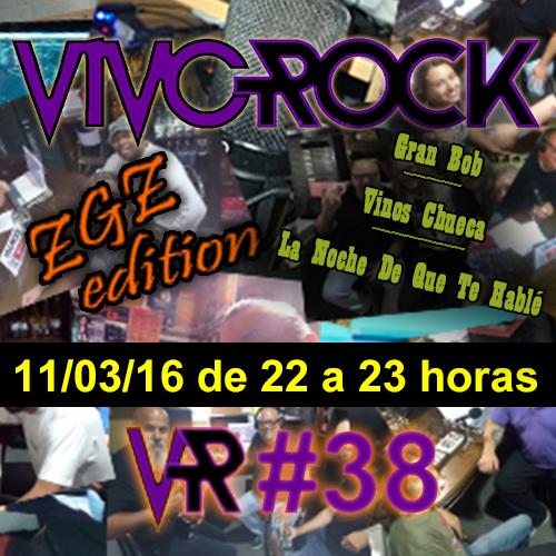 Vivo Rock progama 38
