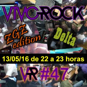 Vivo Rock progama 47