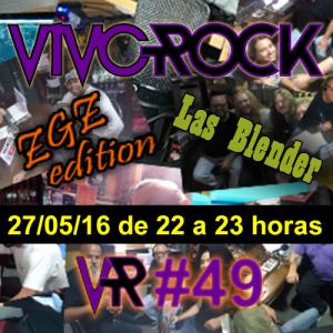 Vivo Rock progama 49