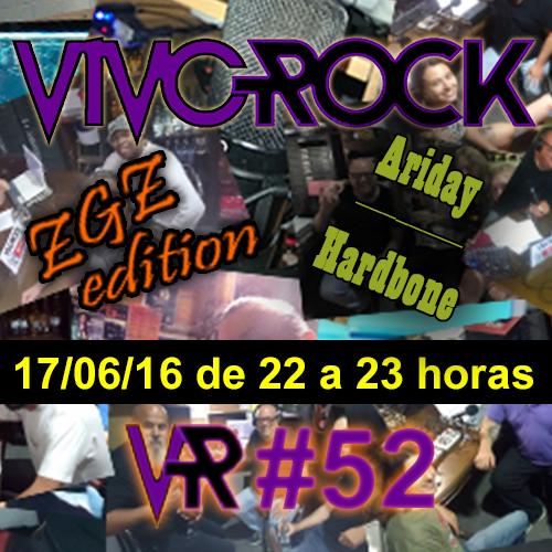 Vivo Rock progama 52