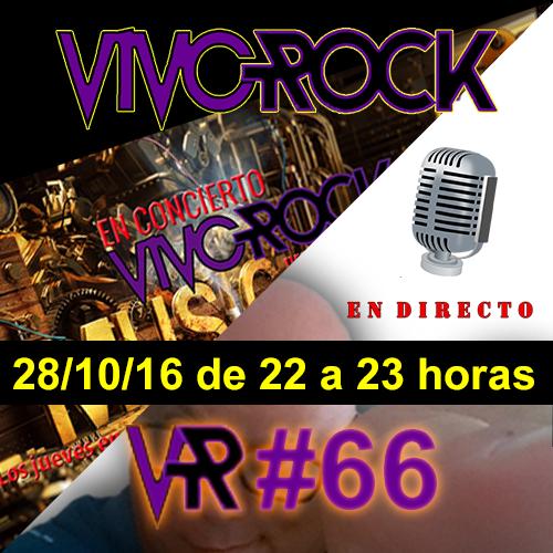 Vivo Rock progama 66