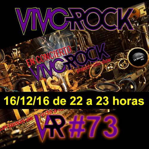 Vivo Rock progama 73