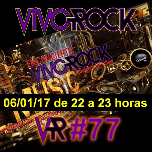 Vivo Rock progama 77