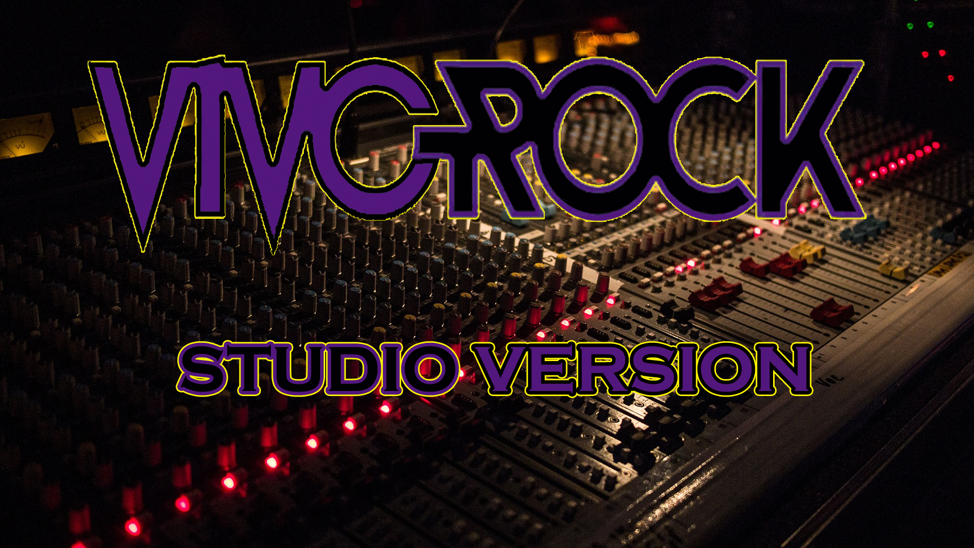 Vivo Rock Studio Version