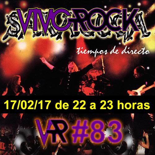Vivo Rock progama 83