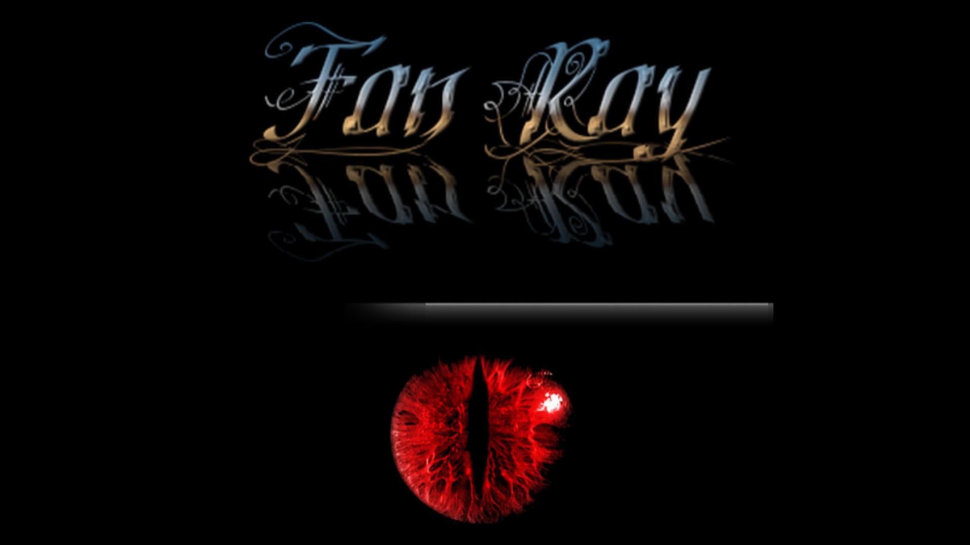 Fan Ray