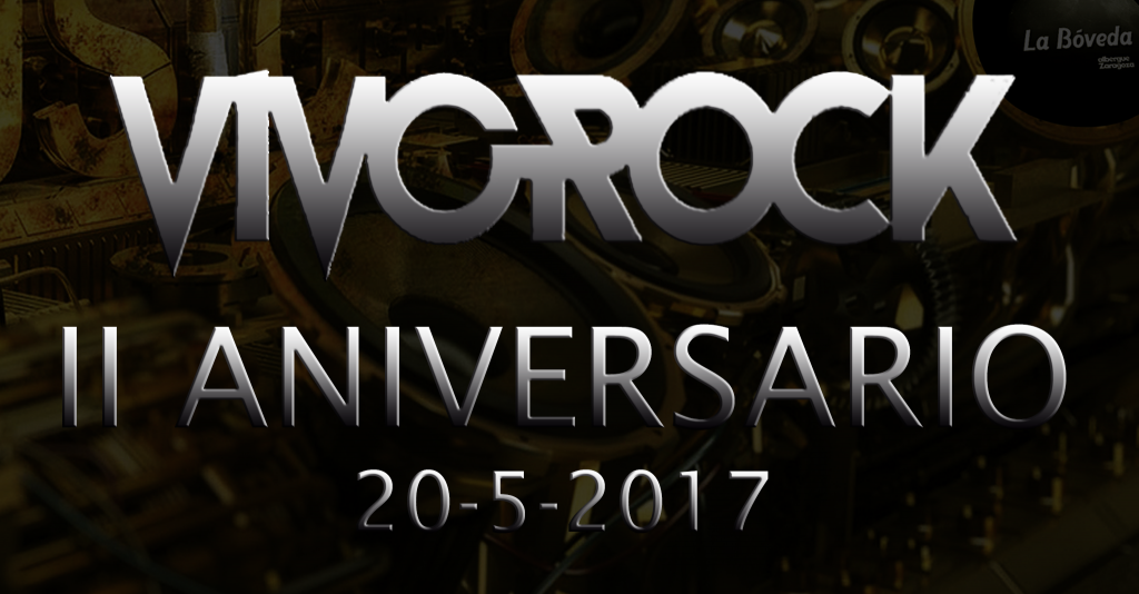 II Aniversario Vivo Rock