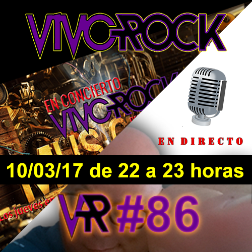 Vivo Rock progama 86