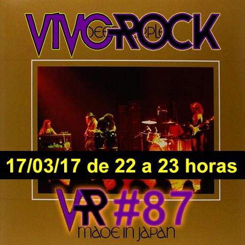 Vivo Rock progama 87