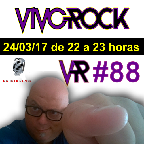 Vivo Rock progama 88