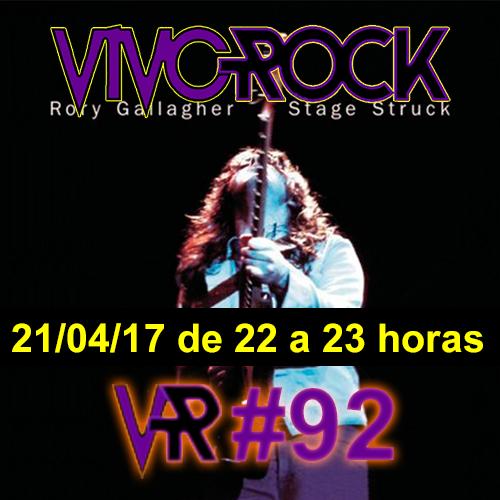 Vivo Rock progama 92