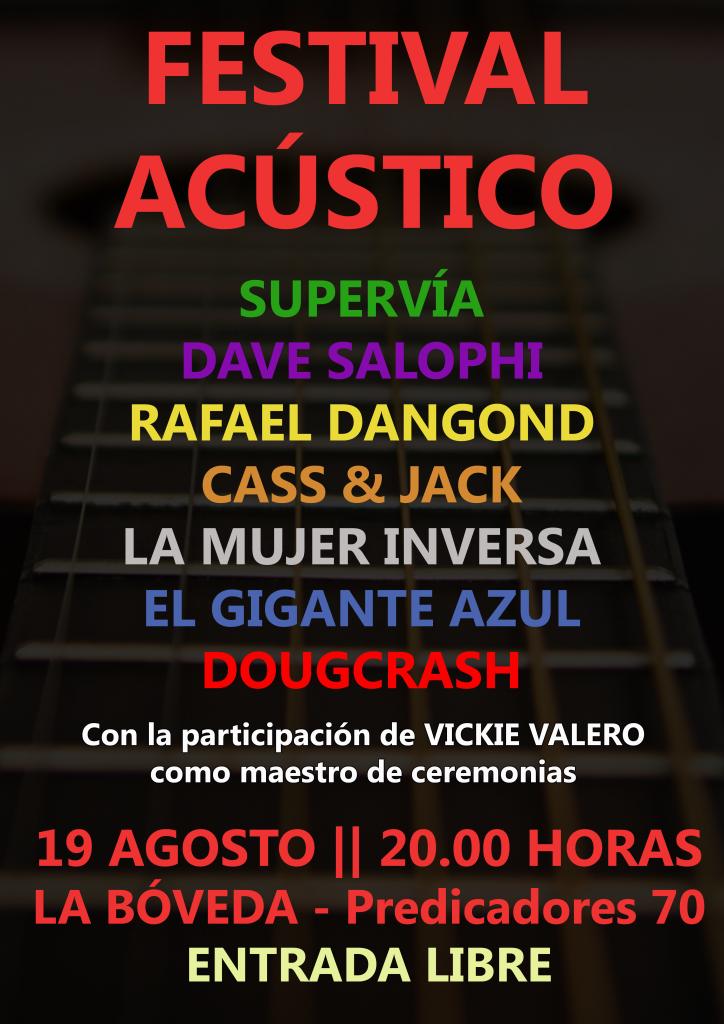 Festival Acústico