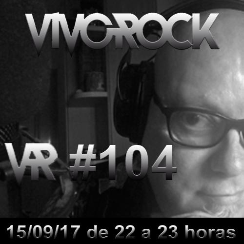 Vivo Rock progama 104