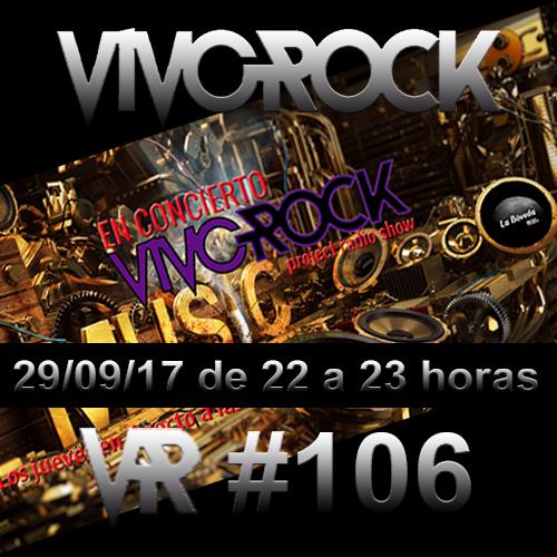 Vivo Rock progama 106