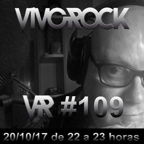 Vivo Rock progama 109