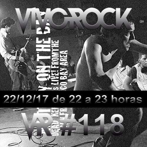 Vivo Rock progama 118