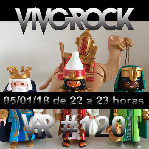 Vivo Rock progama 120