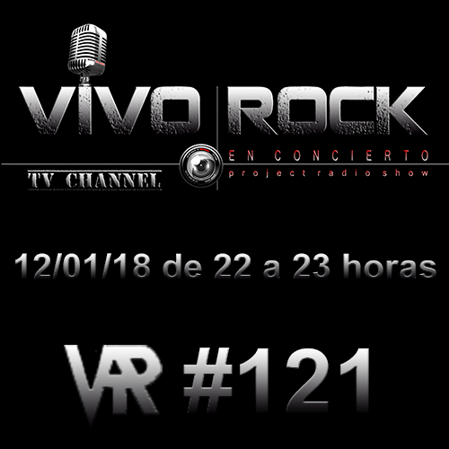 Vivo Rock progama 121