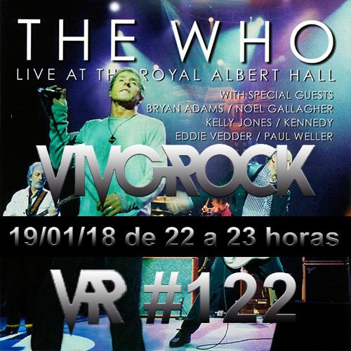 Vivo Rock progama 122
