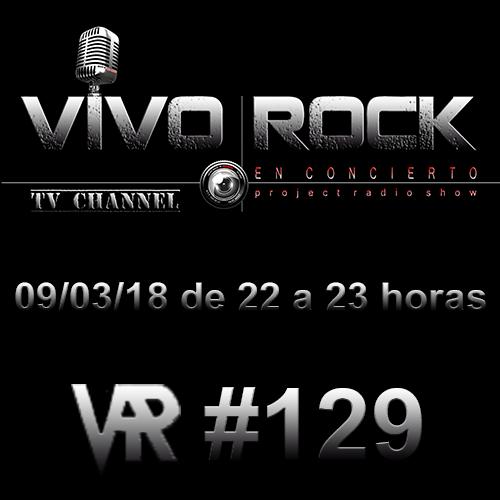 Vivo Rock progama 129