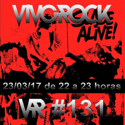 Vivo Rock progama 131