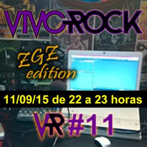 Vivo Rock progama 11