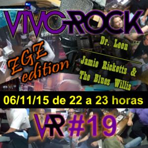 Vivo Rock progama 19