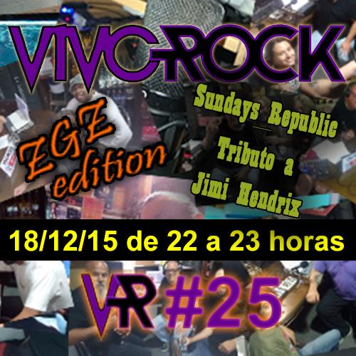 Vivo Rock progama 25