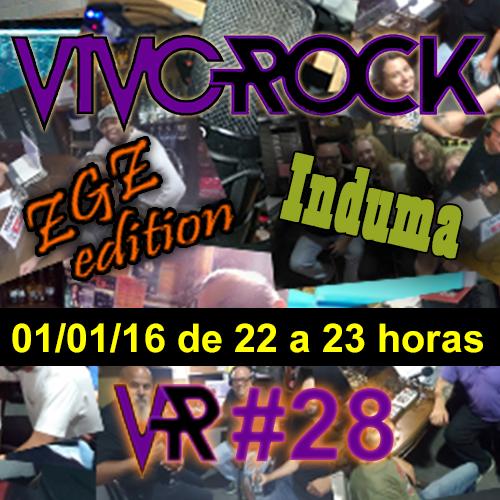 Vivo Rock progama 28