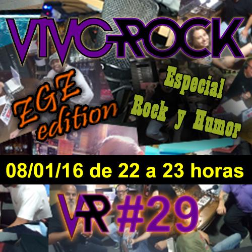 Vivo Rock progama 29