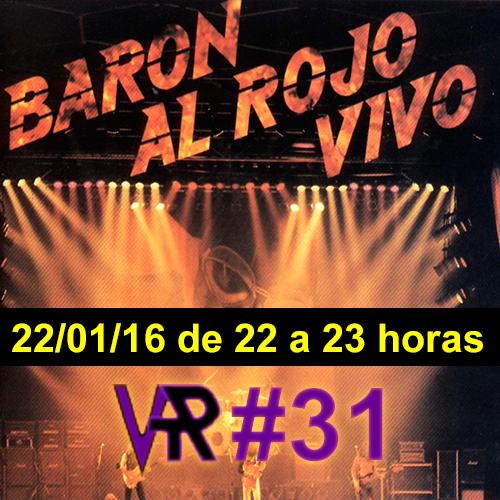 Vivo Rock progama 31