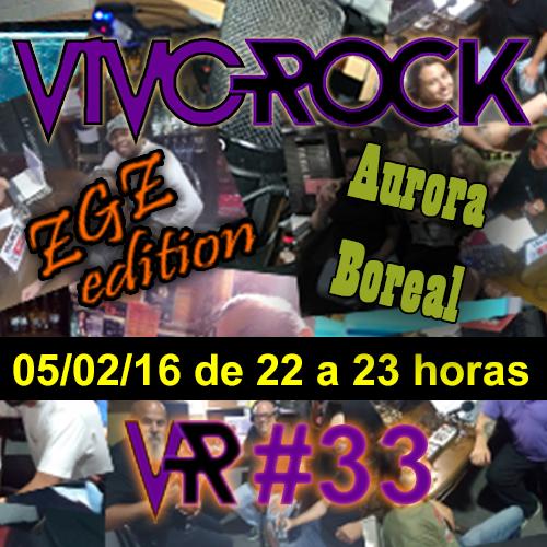 Vivo Rock progama 33