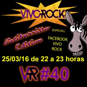 Vivo Rock progama 40