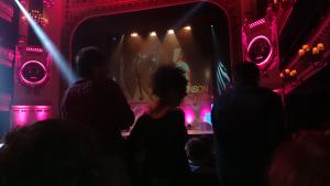 Gala de los Premios de la Música Aragonesa