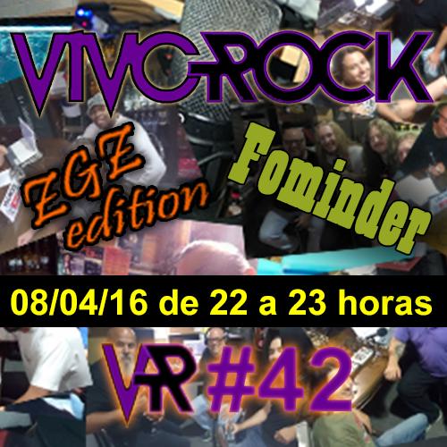 Vivo Rock progama 42