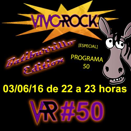 Vivo Rock progama 50