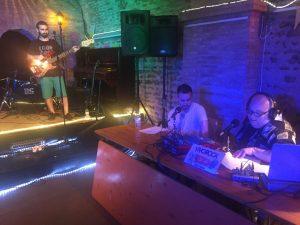 Vivo Rock En Concierto: Mexicómanos