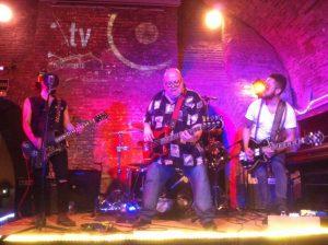 Vivo Rock En Concierto: Douglass Band