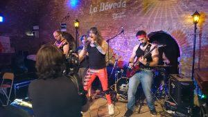 Vivo Rock En Concierto: Endiscordia