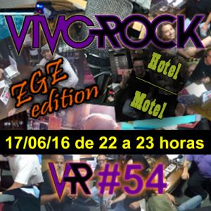 Vivo Rock progama 54