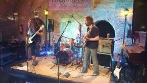 Vivo Rock En Concierto: Jules Onli