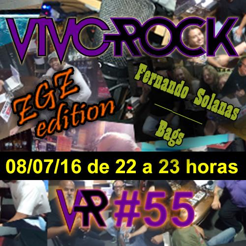 Vivo Rock progama 55