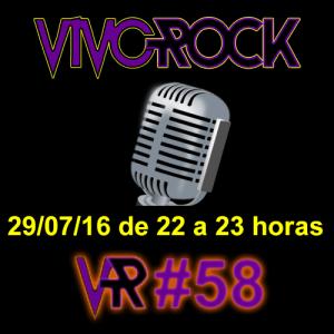 Vivo Rock progama 58