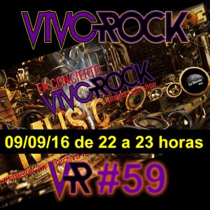 Vivo Rock progama 59