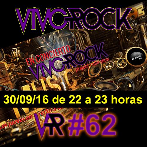 Vivo Rock progama 62